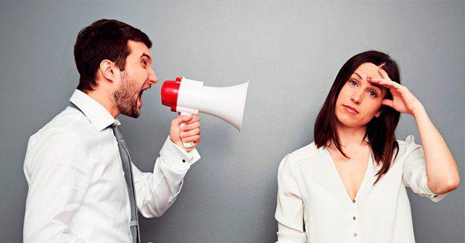 Регулировать эмоции при оскорблении