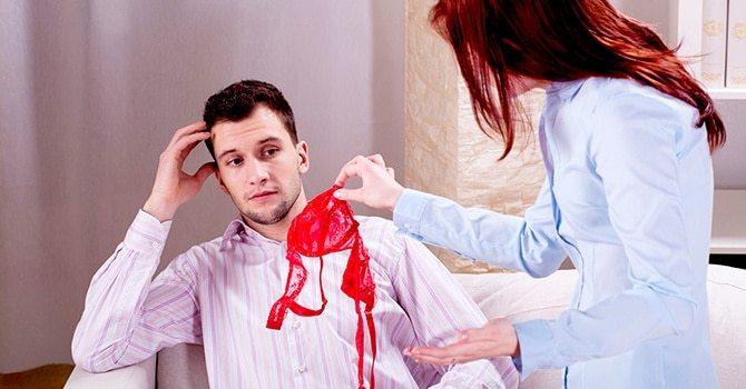 Супружеская измена - основательный повод для развода