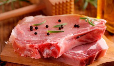 Разберем пользу и вред свинины для организма человека