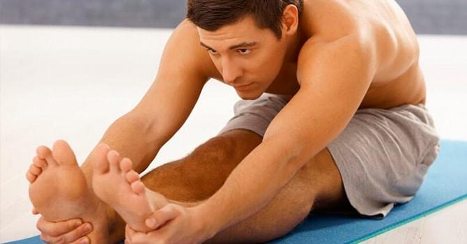 Тренируйте специальные мышцы