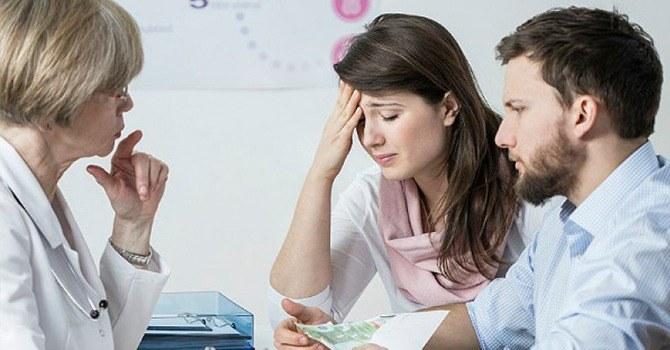 Обязательно нужно определить причину бесплодия и начать правильное лечение