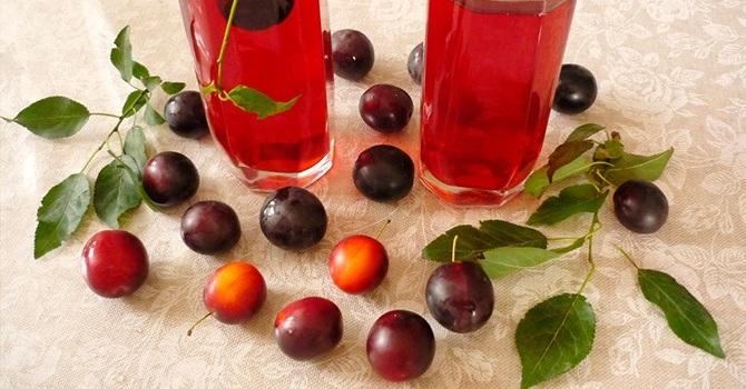 Изысканное вино с фруктами