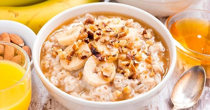Готовим каждый день вкусный и питательный завтрак