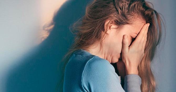 Что предпринять, чтобы избавиться от чувства вины