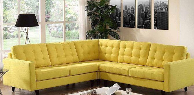 Разберем, как выбрать диван
