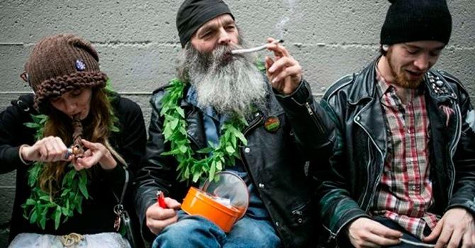 Курение марихуаны и гашиша очень вредно для здоровья