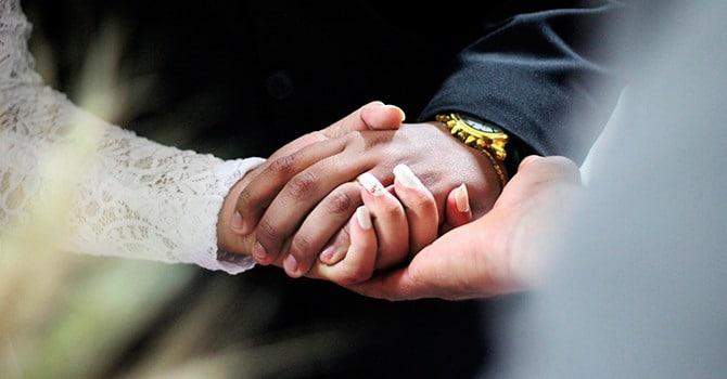 В межкультурном браке слишком много различий в обычаях и привычках