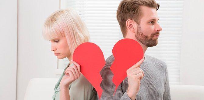 Разберем, почему люди разводятся
