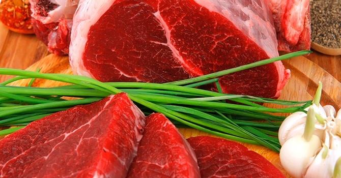 Разберем пользу и вред сырой говядины