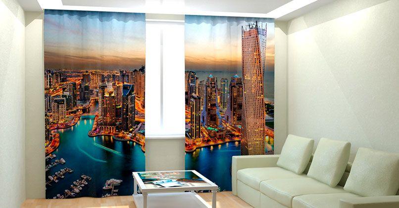 РиМ-декор Дубай