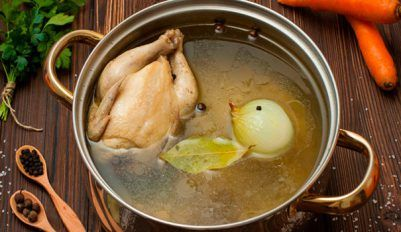 Разберем, сколько варится курица