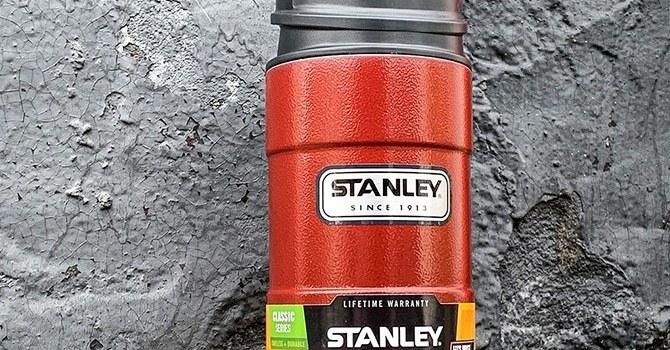 Термокружка Stanley Classic