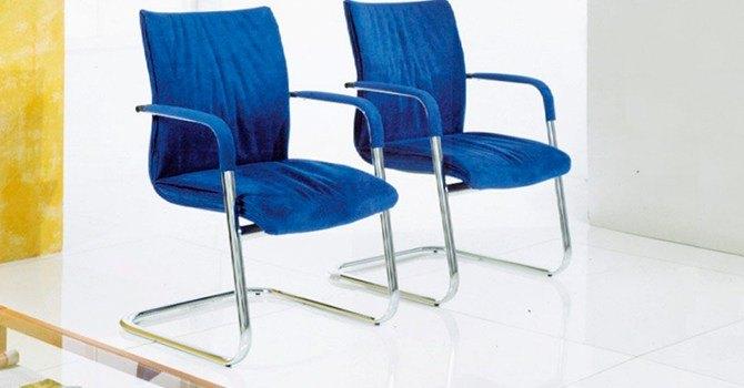 Комфортные стулья для посетителей