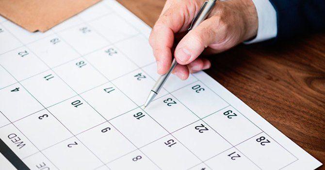 Умение планировать – главный навык