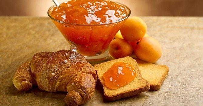 Рецепт с апельсином и миндалем