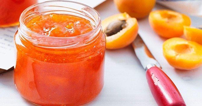Варенье из абрикосов - рецепт приготовления