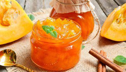 Как сделать варенье из тыквы с апельсином - рецепт