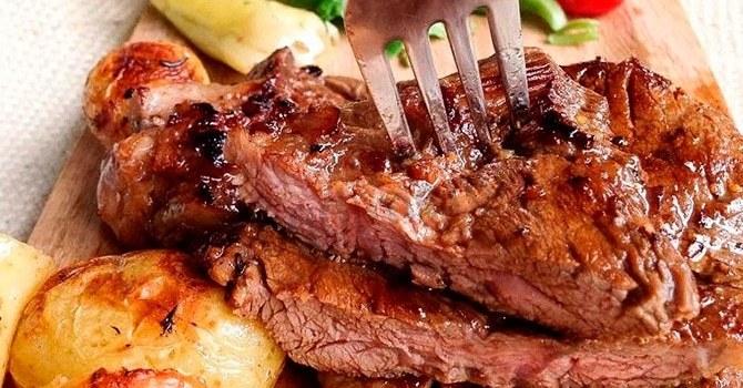 Противопоказания жареной говядине