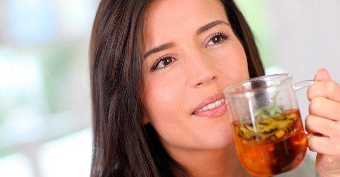Польза чая из мелиссы для женщин