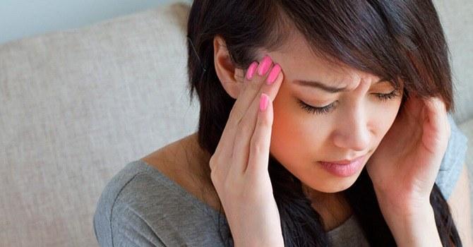 Передозировка препарата растения ведет в головной боли