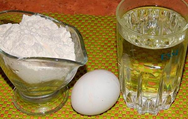 Яичные блины: домашние омлетные блинчики, блины для салата