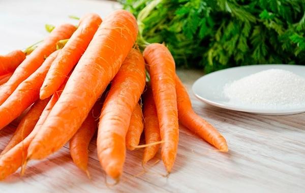 Варенье из моркови: 5 вкусных рецептов