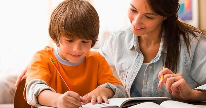 Мама развивает ребенка-флегматика