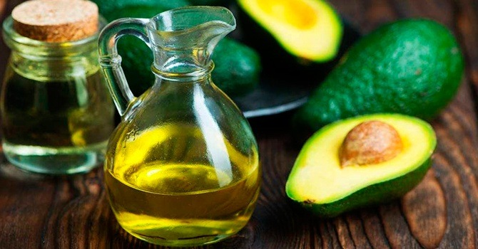 Из авокадо получают питательное масло