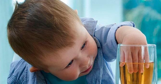 Польза тысячелистника для детей