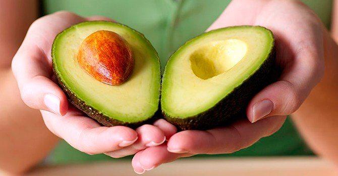 Авокадо активно применяют в медицине