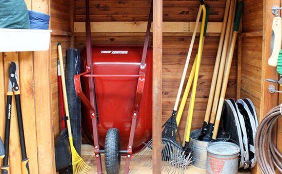 Садовый инструмент для каждого огородника