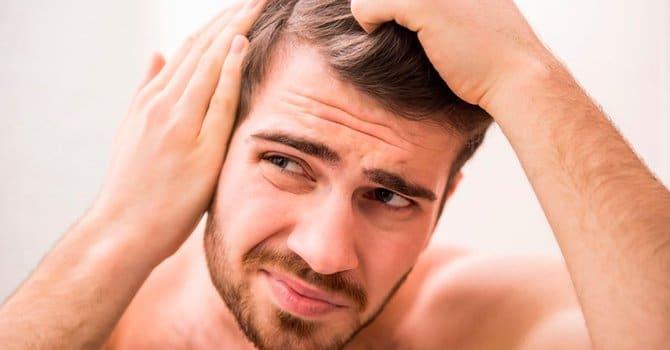 Укрепление волос средствами из календулы