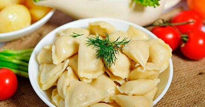 Рецепт с сырой картошкой