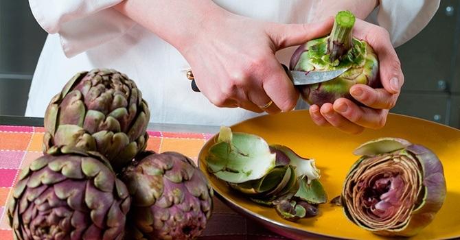 Артишок: полезные свойства и применение в медицине и кулинарии