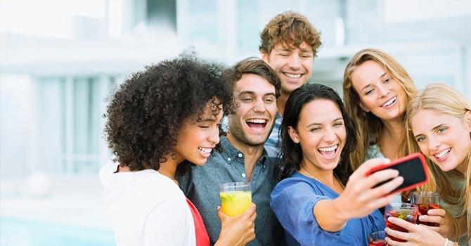 Как найти друзей по душе