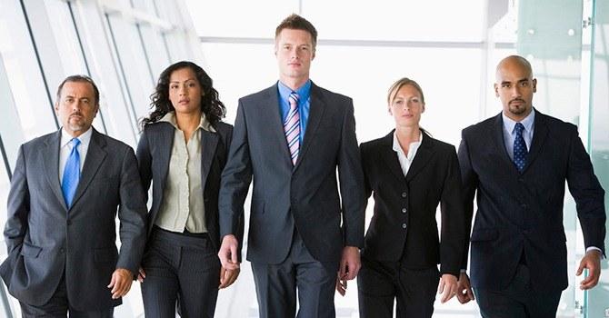 Как стать лидером, заработать авторитет