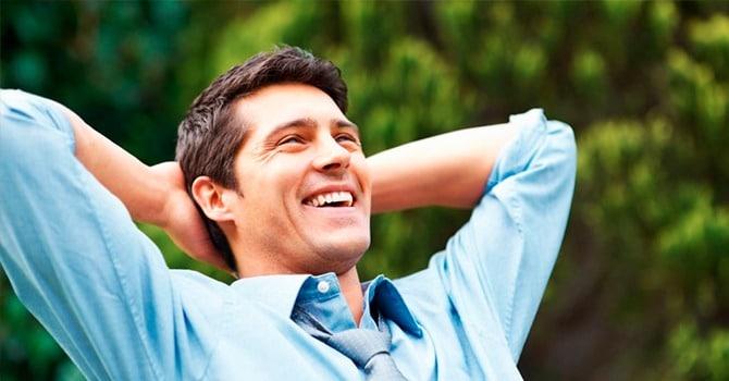 Как быть счастливым человеком и что для этого нужно делать - кратко о том, как можно стать позитивным и научиться радоваться жизни