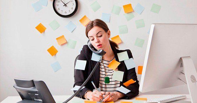 Как все успевать и использовать свое время максимально продуктивно