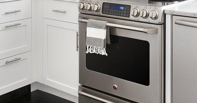 Как правильно выбрать электрическую плиту для кухни