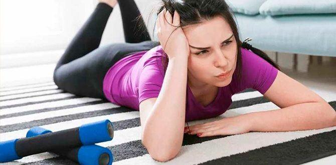 Как заставить себя заниматься спортом каждый день