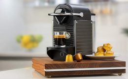 Капсульные кофемашины - как выбрать для домашней кухни