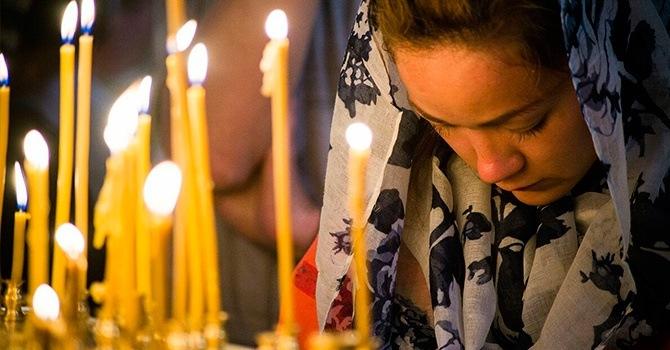 Молитва, чтобы все получилось