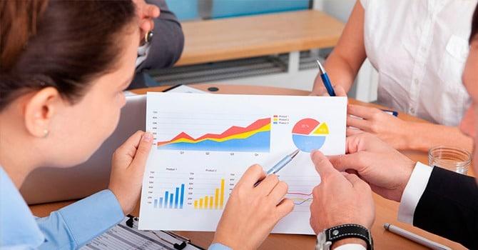Обсуждение графика на основе статистических данных