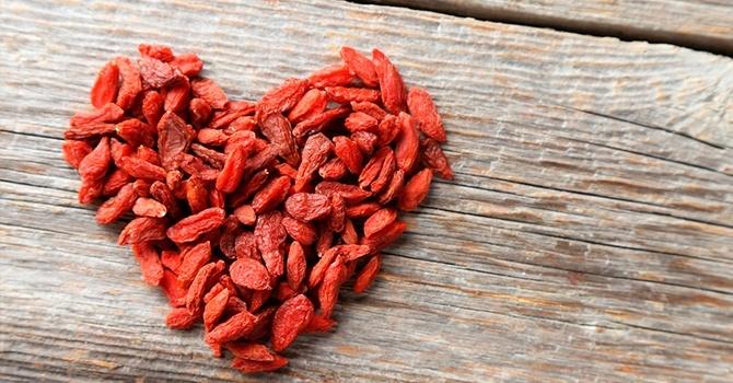 Польза ягод годжи для здоровья мужчин и женщин