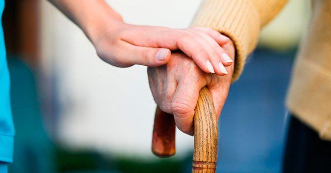 Посвятите свою жизнь бескорыстной помощи другим