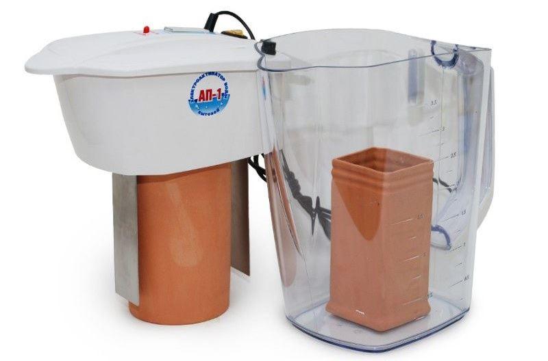 Ионизатор воды АП-1 03Т