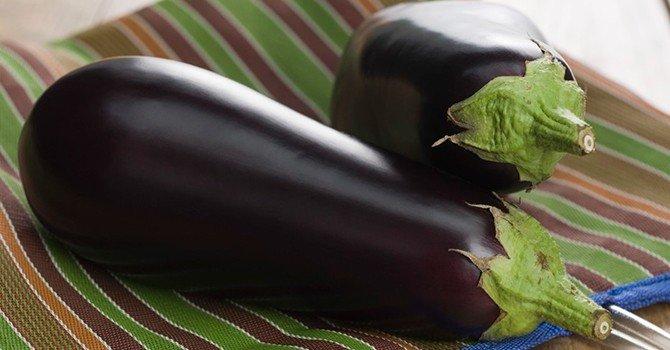 Что такое баклажан – овощ или фрукт?