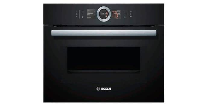 Духовка с функцией микроволновки Bosch CMG6764B1