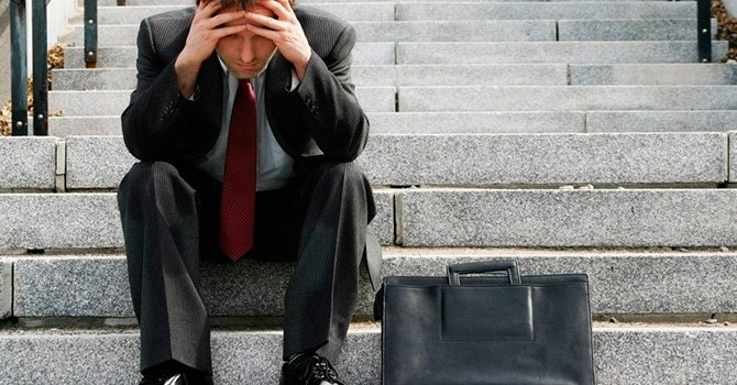 Человек в стрессе легко поддается манипулированию