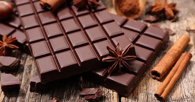 Как влияет шоколад на здоровье человека